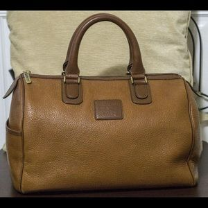 Burberry Boston Bag